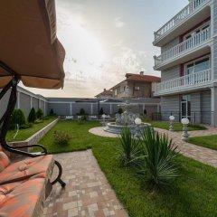 Апартаменты Roel Residence Apartments Свети Влас фото 4