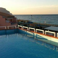 Отель Alexander Италия, Нумана - отзывы, цены и фото номеров - забронировать отель Alexander онлайн бассейн фото 3