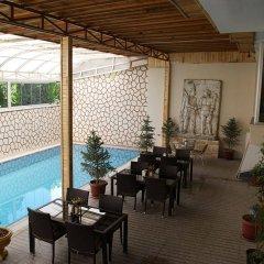 Samos Турция, Адыяман - отзывы, цены и фото номеров - забронировать отель Samos онлайн бассейн фото 2