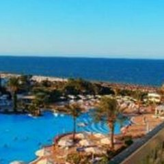 Отель El Mouradi Palm Marina Тунис, Сусс - отзывы, цены и фото номеров - забронировать отель El Mouradi Palm Marina онлайн сейф в номере