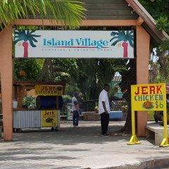 Отель Ocho Rios Getaway Villa at The Palms детские мероприятия