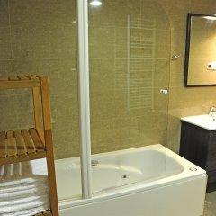 Отель Atocha Suites сауна
