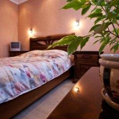 Экипаж Отель Сочи комната для гостей фото 3