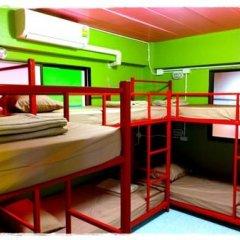 I Hostel Пхукет удобства в номере