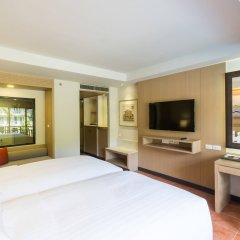 Отель Phuket Marriott Resort & Spa, Merlin Beach удобства в номере