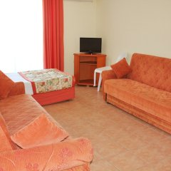 Gazipasa Star Hotel & Apart комната для гостей фото 5