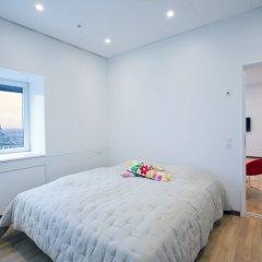 Апартаменты Europahuset Apartments детские мероприятия