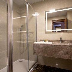 Grand Altuntas Hotel Турция, Селиме - отзывы, цены и фото номеров - забронировать отель Grand Altuntas Hotel онлайн ванная фото 2