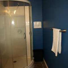 Отель Jailhouse B&B ванная фото 2