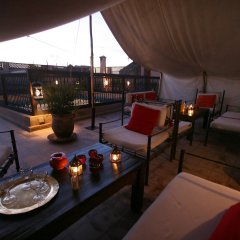 Отель Riad Elixir Марракеш фото 3