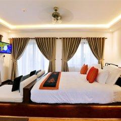 Azumi Villa Hotel комната для гостей фото 5