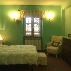 Отель Da Artù Италия, Читтадукале - отзывы, цены и фото номеров - забронировать отель Da Artù онлайн комната для гостей