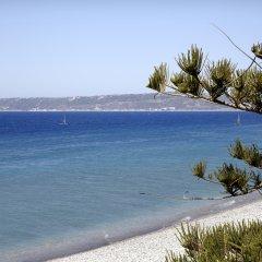 Отель Sunshine Rhodes пляж