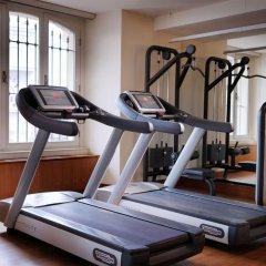 Отель Perapart фитнесс-зал