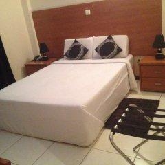 Hotel Tropicana Lobito комната для гостей фото 4