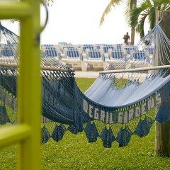 Отель Grand Pineapple Beach Negril All Inclusive бассейн фото 2