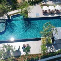 Отель Anana Ecological Resort Krabi Таиланд, Ао Нанг - отзывы, цены и фото номеров - забронировать отель Anana Ecological Resort Krabi онлайн бассейн