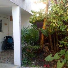 Отель Yennys Hostal Мексика, Канкун - отзывы, цены и фото номеров - забронировать отель Yennys Hostal онлайн
