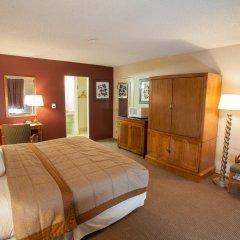 Отель Aviation Inn комната для гостей фото 5