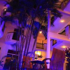 Отель The Ocean Pearl развлечения