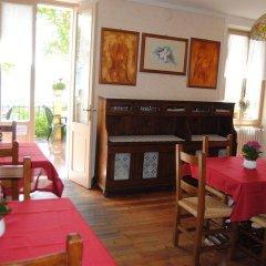 Отель Villa Schindler Манерба-дель-Гарда в номере