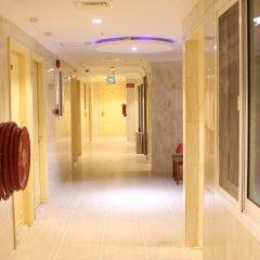 Royalton Hotel Dubai Дубай интерьер отеля