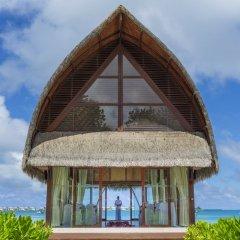 Отель Angsana Velavaru Мальдивы, Южный Ниланде Атолл - отзывы, цены и фото номеров - забронировать отель Angsana Velavaru онлайн Южный Ниланде Атолл  фото 4