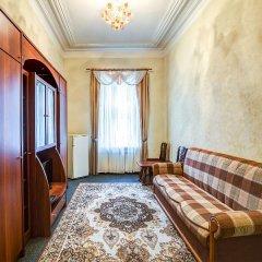 Гостиница Особняк Военного Министра 3* Стандартный номер с разными типами кроватей фото 6