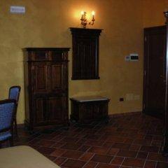 Il Podere Hotel Restaurant Сиракуза удобства в номере фото 2