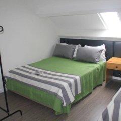 Отель Guest House Porto Clerigus Португалия, Порту - отзывы, цены и фото номеров - забронировать отель Guest House Porto Clerigus онлайн комната для гостей