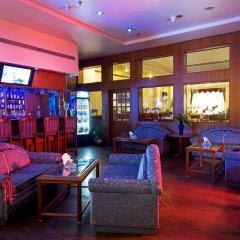 Отель The Capitol гостиничный бар