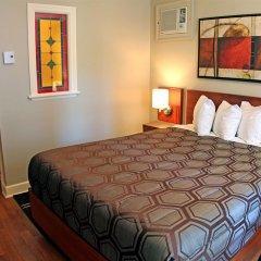 Отель Unilofts Grande-Allée Канада, Квебек - отзывы, цены и фото номеров - забронировать отель Unilofts Grande-Allée онлайн комната для гостей фото 2