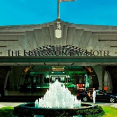 The Fullerton Bay Hotel Singapore фото 5
