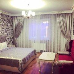 Гостиница Golden Villa в Краснодаре 1 отзыв об отеле, цены и фото номеров - забронировать гостиницу Golden Villa онлайн Краснодар комната для гостей