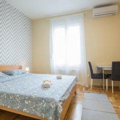 Апартаменты Belgrade Center Apartment Skadarlija комната для гостей фото 4
