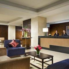 Отель Somerset Hoa Binh Hanoi интерьер отеля