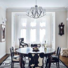 Апартаменты Royal Apartments Apartamenty Voyager Сопот питание