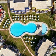 Отель All Senses Nautica Blue Exclusive Resort & Spa-All Inclusive бассейн фото 2