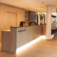 Отель RELEXA Мюнхен спа фото 2