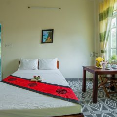 Отель Apricot Homestay комната для гостей фото 2