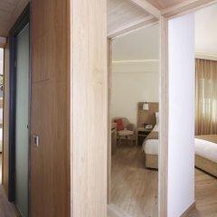 Golden Age Hotel комната для гостей фото 18
