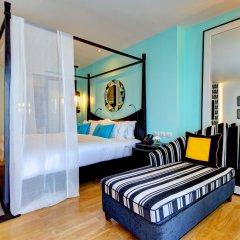 Отель Wave комната для гостей фото 2