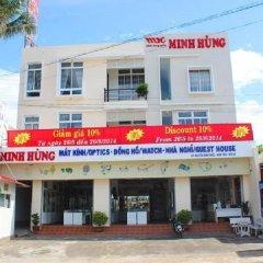 Minh Hung Hotel фото 3