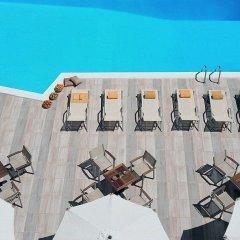 Отель Amarilia Hotel Греция, Афины - 1 отзыв об отеле, цены и фото номеров - забронировать отель Amarilia Hotel онлайн бассейн фото 3