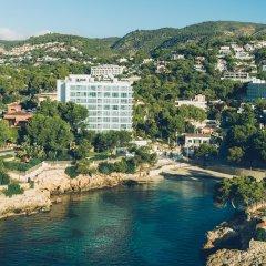 Отель Iberostar Grand Portals Nous - Adults Only пляж