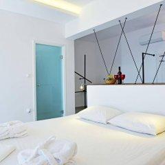 Апартаменты Hillside Studios & Apartments комната для гостей фото 4