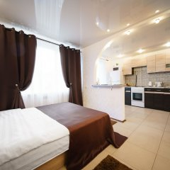 Апартаменты PaulMarie Apartments in Mogilev Могилёв комната для гостей фото 4