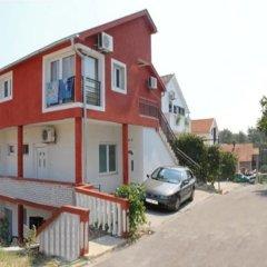Отель Bordo Черногория, Тиват - отзывы, цены и фото номеров - забронировать отель Bordo онлайн фото 5