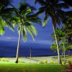 Отель Tambua Sands Beach Resort спортивное сооружение