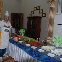 Erdek Hillpark Hotel Мармара питание фото 3